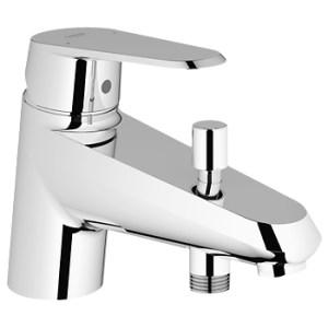 Смеситель Grohe Eurodisc Cosmopolitan 33192002 для ванны и душа