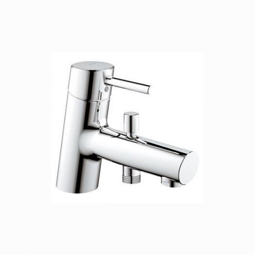 Смеситель Grohe Concetto New 32701 001 для ванны и душа
