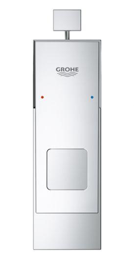 Смеситель Grohe Eurocube 2312700E для раковины