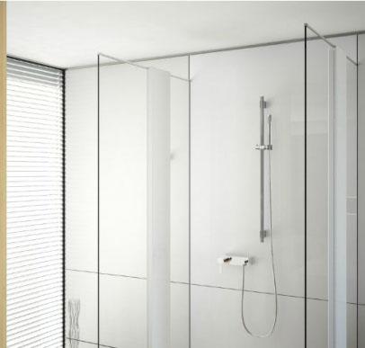 Смеситель Grohe Allure 32846000 для ванны и душа