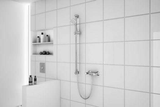 Смеситель Grohe Costa L 26330 001 для ванны и душа