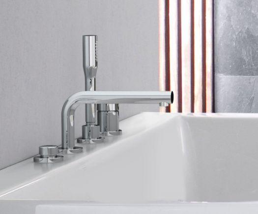 Смеситель Grohe Essence 19578000 для ванны и душа