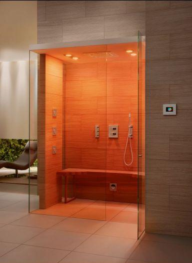 Смеситель Grohe Grohtherm 27625000 для ванны и душа