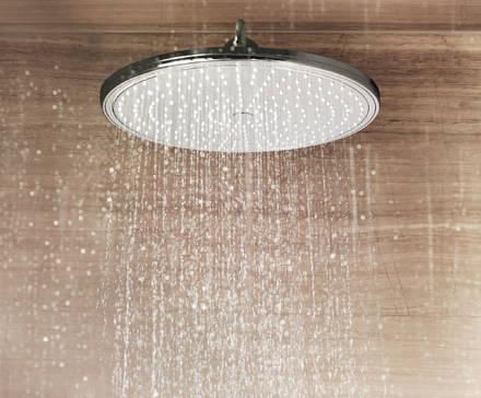Верхний душ Grohe Rainshower Cosmopolitan 27477000