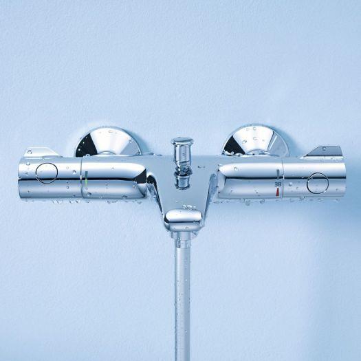 Термостат Grohe Grohtherm 800 34567000 для ванны и душа