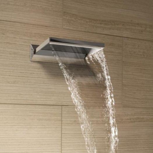 Излив Grohe Allure 13317000 для ванны и душа