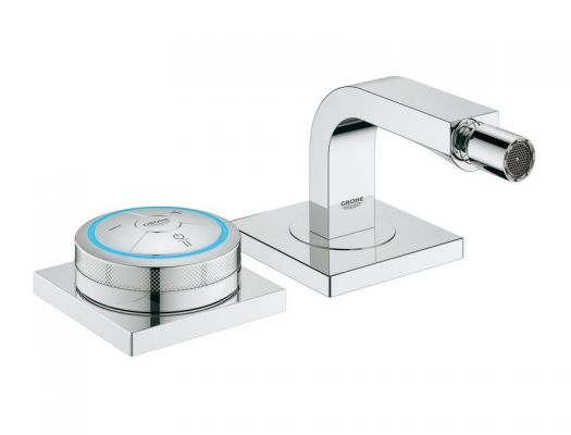 Смеситель Grohe Allure F-digital 36346000 для биде