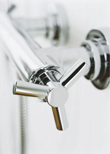 Смеситель Grohe Atrio 26003 000 для ванны и душа