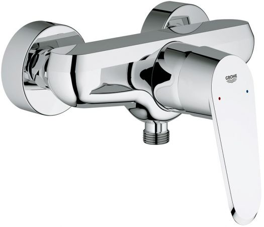 Смеситель Grohe Eurodisc Cosmopolitan 33569 002 для ванны и душа