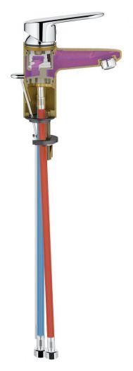 Смеситель Grohe Europlus II 32612 002 для раковины