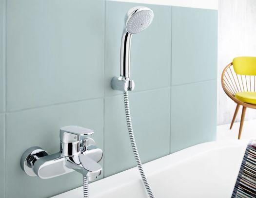 Смеситель Grohe Europlus II 33547 002 для ванны и душа
