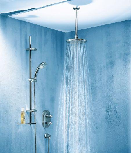 Верхний душ Grohe Rainshower 28368 000 модерн