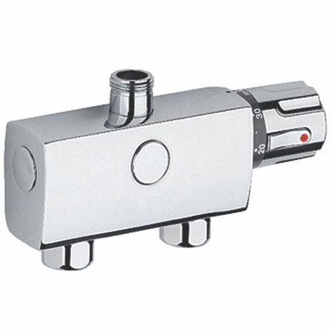Термостат Grohe Automatic 2000 Compact 34361000