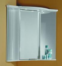 Зеркало шкаф Акватон Альтаир 62