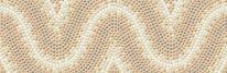 Бордюр напольный Punto темно-бежевый (PU5P152) 110х326