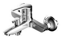 смеситель для ванны и душа SMARTsant Лайф SM243503AA