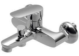 смеситель для ванны и душа SMARTsant Вива SM153503AA