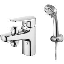 Смеситель для ванны и душа SMARTsant Инлайн SM103509AA