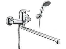 смеситель для ванны и душа SMARTsant Реал SM033502AA