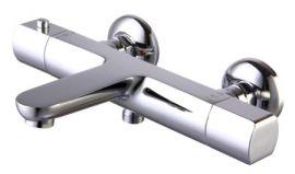 смеситель для ванны и душа SMARTsant Термофло SM094003AA