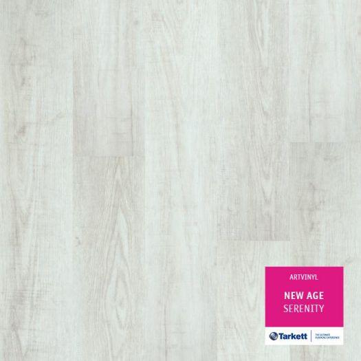 Виниловый пол Tarkett Art Vinyl New Age SERENITY 277006001