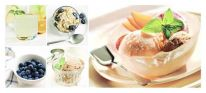 Декор Relax Мороженое (RX2G452DT) 200х440