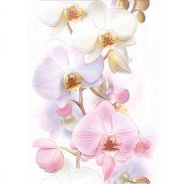 Декор Tropikana Orchids (TC2M051DT) зел. 25х35