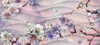 Декор Wave Sakura (WA2G451D) 200x440