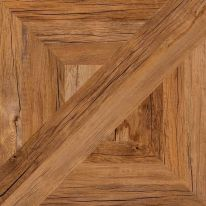 Керамогранит Remo коричневый (C-RA4R112D) 420x420