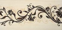 Кураж 2 декор 1641-0055 19,8х39,8