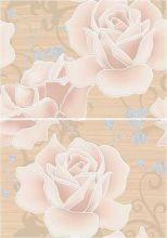 Панно Miranda Flora розы (MW2M452DT) 50х35