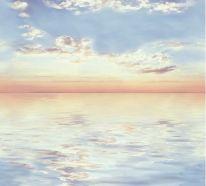 Панно Sunrise многоцветное (SU2F451DT) 400x440