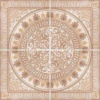 Панно напольное Majestic (MJ6R014) 840х840