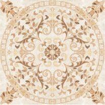 Панно напольное Pompei светло-бежевое (PY6R304) 840x840