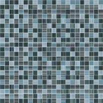Плитка для пола Motive (MF4D342D-63) серо-голубая 33х33