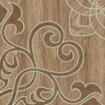 Плитка напольная Jardin серая (JR4R092DR) 42x42