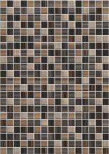 Плитка облицовочная Motive (MFM111D) коричневая 25х35