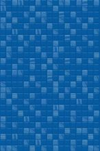 Плитка облицовочная Reef синяя (C-RFK031R) 200x300