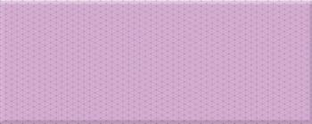 Концепт 5Т Плитка настенная фиолетовый 20х50