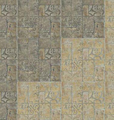 Коллекция Бастион Керамин