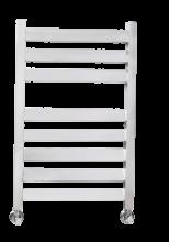 Полотенцесушитель водяной Benetto Термини 70 x 50 см П8 под углом