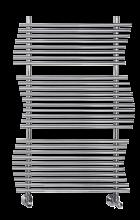 Полотенцесушитель водяной Benetto Сиена 100 x 70 см П28
