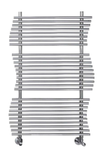 Полотенцесушитель водяной Benetto Сиена 120 x 70 см  П34