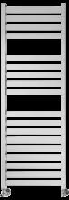 Полотенцесушитель водяной Benetto Термини П18 157х53,5 хром