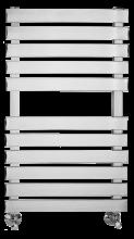 Полотенцесушитель водяной Benetto Флоренция П16 124х57,4 хром