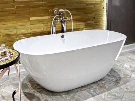 Ванна из литьевого мрамора AquaStone Бали 170x80
