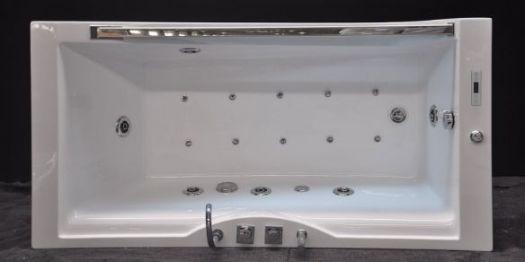 Ванна гидромассажная Grossman GR-18090/1