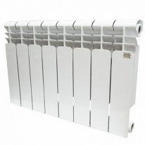 Радиатор алюминиевый STI 350/80 6 секций