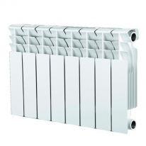 Радиатор алюминиевый STI 350/80 8 секций