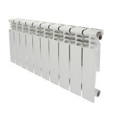 Радиатор алюминиевый STI 350/80 10 секций
